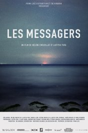 background picture for movie Les Messagers