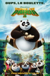 background picture for movie Kung Fu Panda 3