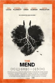 background picture for movie The Mend
