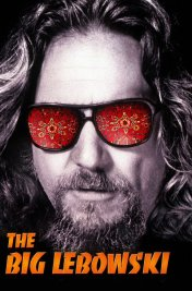 Affiche du film : The big Lebowski