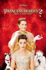 background picture for movie Un mariage de princesse