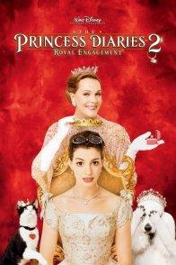 Affiche du film : Un mariage de princesse