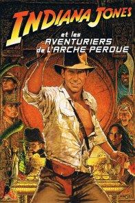 Affiche du film : Les Aventuriers de l'Arche perdue
