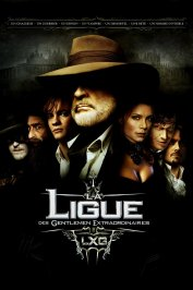 background picture for movie La ligue des gentlemen extraordinaires