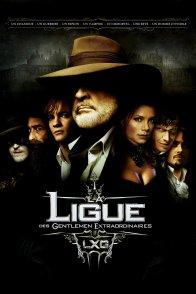 Affiche du film : La ligue des gentlemen extraordinaires