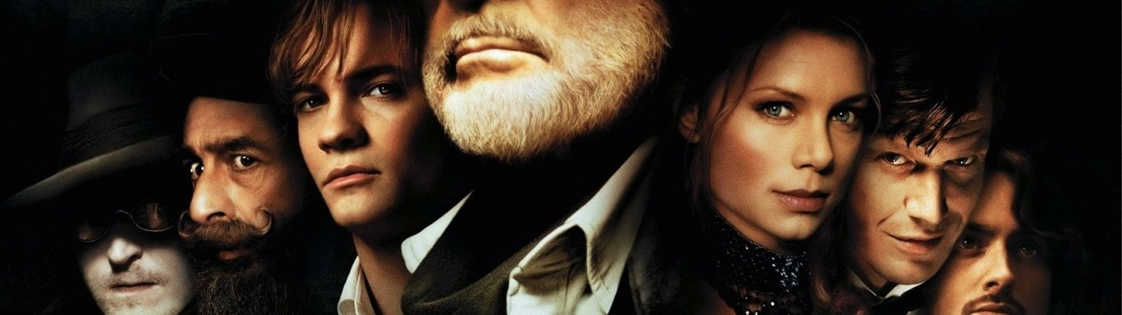 Photo du film : La ligue des gentlemen extraordinaires