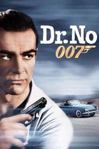 Affiche du film : James Bond 007 contre Dr No