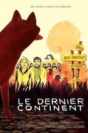 background picture for movie Le dernier continent