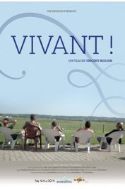 background picture for movie Vivant !