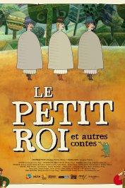 background picture for movie Le Petit Roi et autres contes