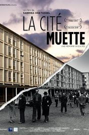 background picture for movie La Cité muette