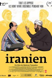 background picture for movie Iranien