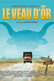 background picture for movie Le Veau d'or