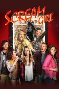 Affiche du film : Scream Girl
