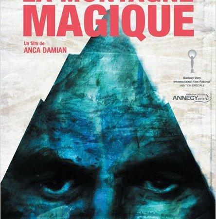 Photo du film : La Montagne magique