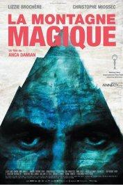 background picture for movie La Montagne magique