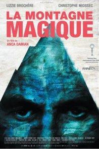 Affiche du film : La Montagne magique