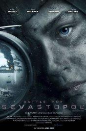 Affiche du film La Bataille de Sebastopol