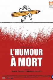 background picture for movie L'Humour à mort