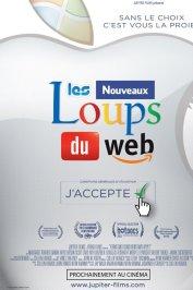 background picture for movie Les Nouveaux Loups du Web