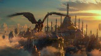 Affiche du film : Warcraft : Le commencement