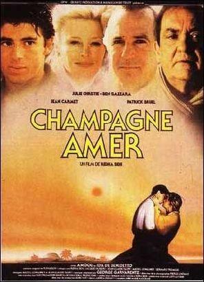 Photo du film : Champagne amer