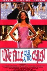 Affiche du film : Une fille qui a du chien