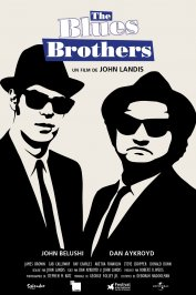 background picture for movie The Blues Brothers