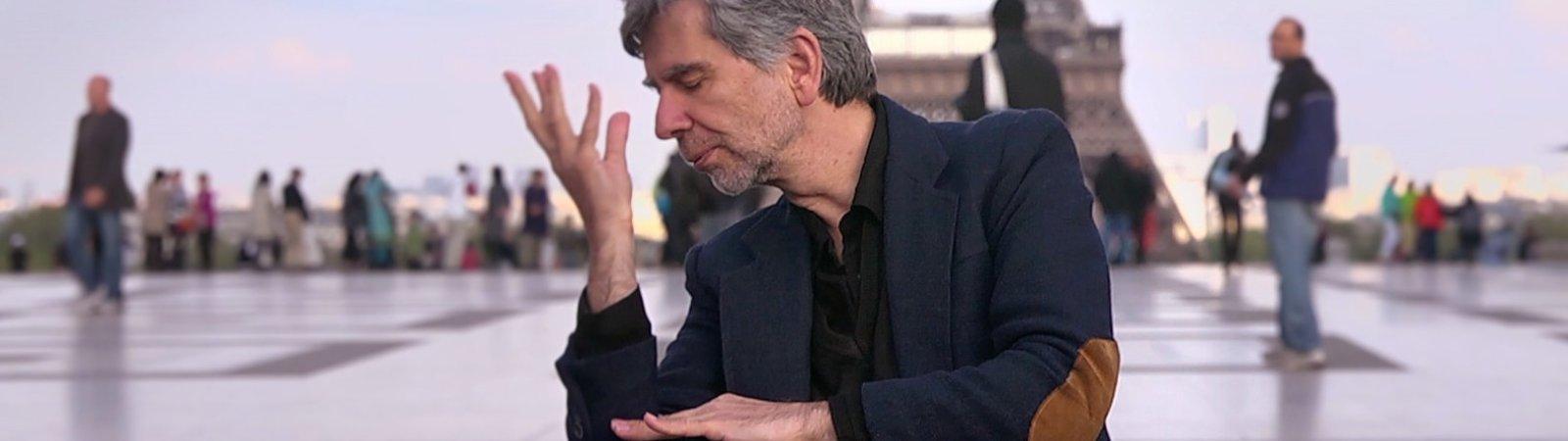 Photo du film : J'avancerai vers toi avec les yeux d'un sourd