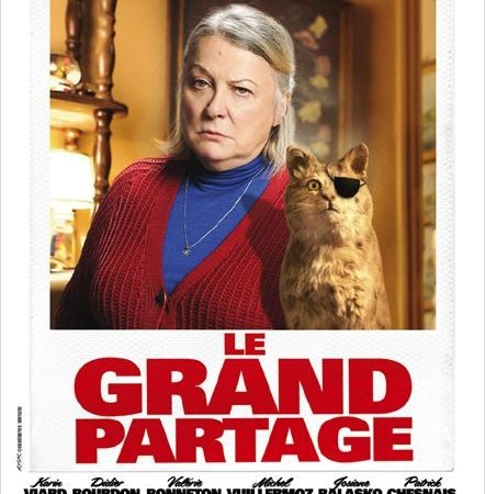 Photo du film : Le Grand Partage