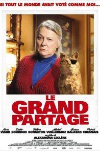 Affiche du film : Le Grand Partage