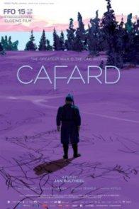 Affiche du film : Cafard