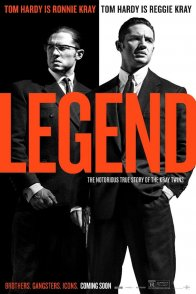 Affiche du film : Legend