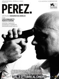 Photo dernier film Luca Zingaretti