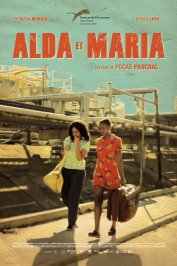 background picture for movie Alda et Maria