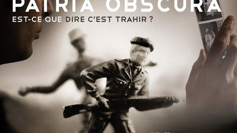 Photo du film : Patria obscura