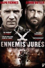 background picture for movie Ennemis jurés