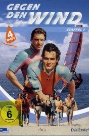 Affiche du film Contre vents et marées