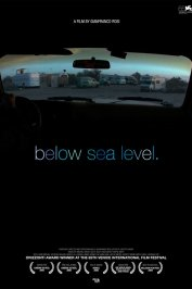 background picture for movie Below Sea Level