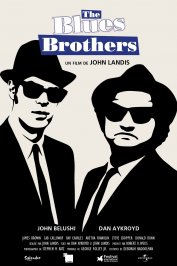 background picture for movie Les Blues Brothers (version longue)