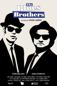 Affiche du film : Les Blues Brothers (version longue)