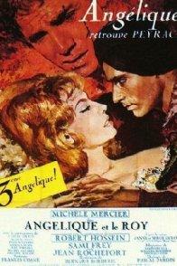 Affiche du film : Angélique et le Roy