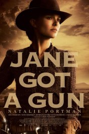 background picture for movie Jane Got a Gun