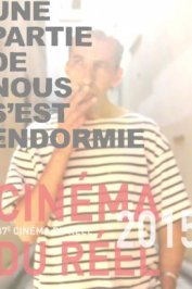background picture for movie Une partie de nous s'est endormie