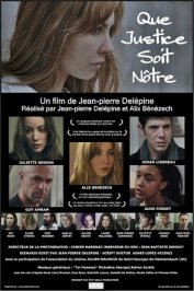 background picture for movie Que justice soit nôtre