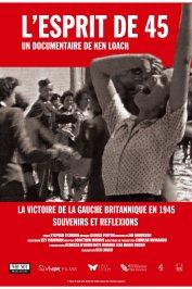 background picture for movie L'Esprit de 45