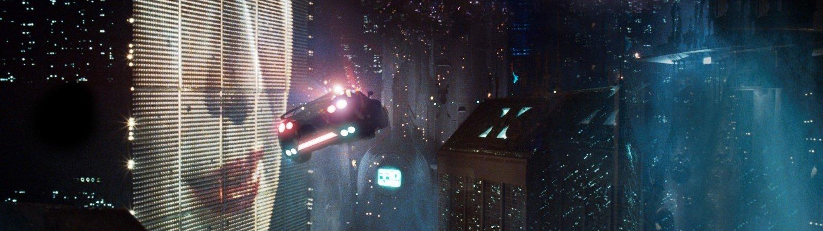 Photo du film : Blade Runner (Director's Cut)
