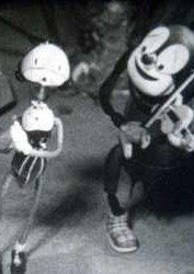 background picture for movie Ferda la fourmi