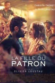 background picture for movie La Fille du patron