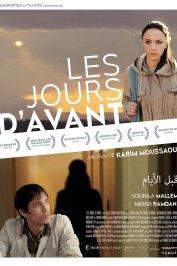 background picture for movie Les Jours d'avant